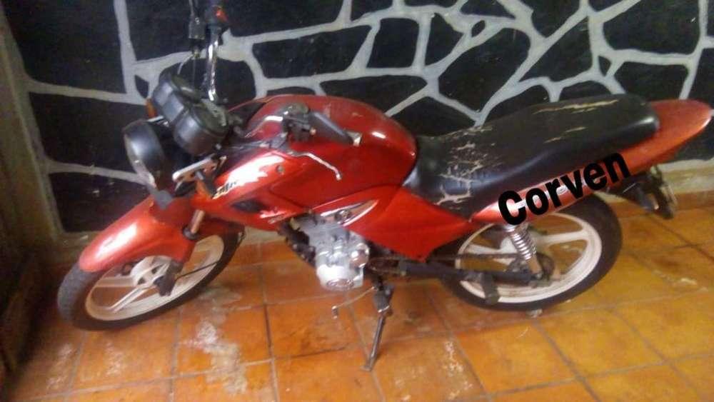 Vendo Moto 150cc