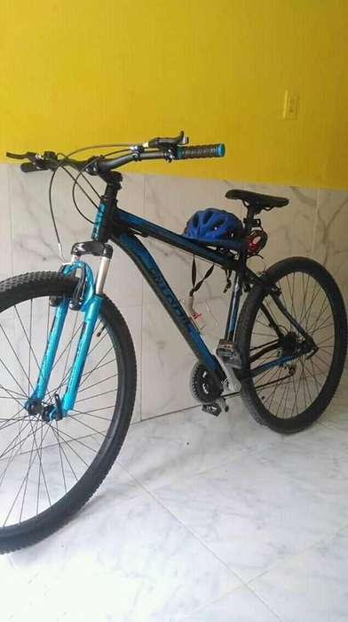 Bicicleta todo terreno Cartagena