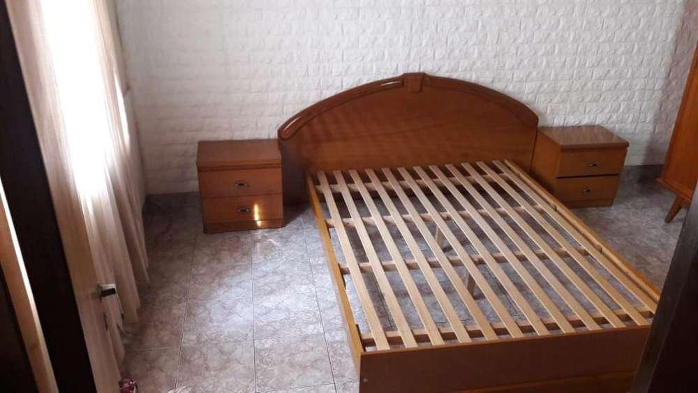 Juego de <strong>dormitorio</strong>