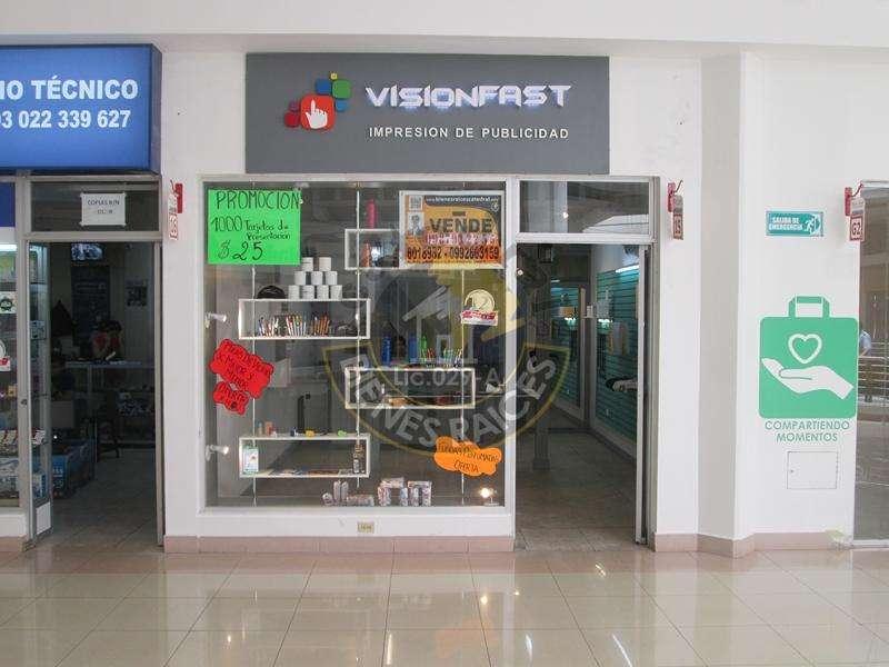 Local Comercial <strong>oficina</strong> de venta en Valle de los Chillos/Sangolquí - La Paz/Santa Clara – código:12848