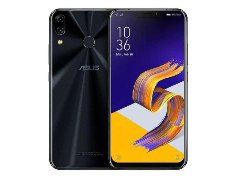 Asus Zenfone 5z 6gb 64 Gb