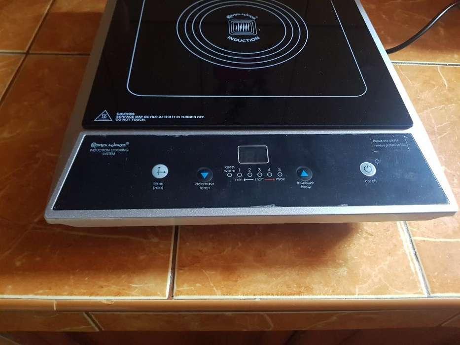 Cocina por Induccion Rena Ware Nuevo
