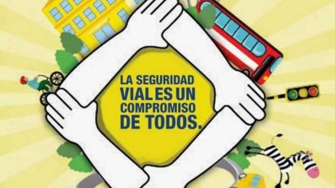 CLASES DE EDUCACIÓN VIAL y / o USO RESPONSABLE DE REDES SOCIALES e INTERNET
