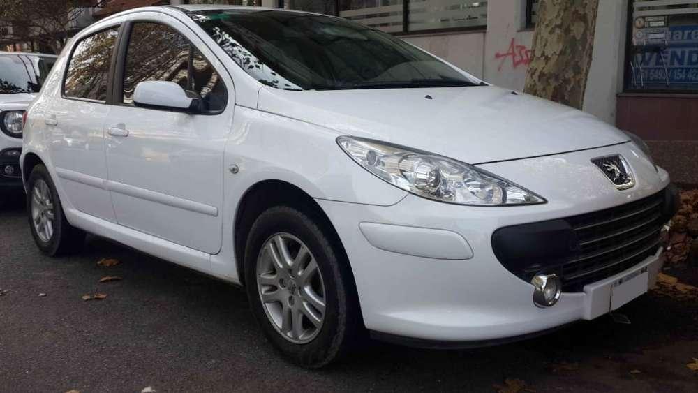 Peugeot 307 2011 - 93000 km
