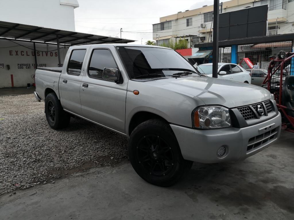 Nissan Frontier Np 300 2015