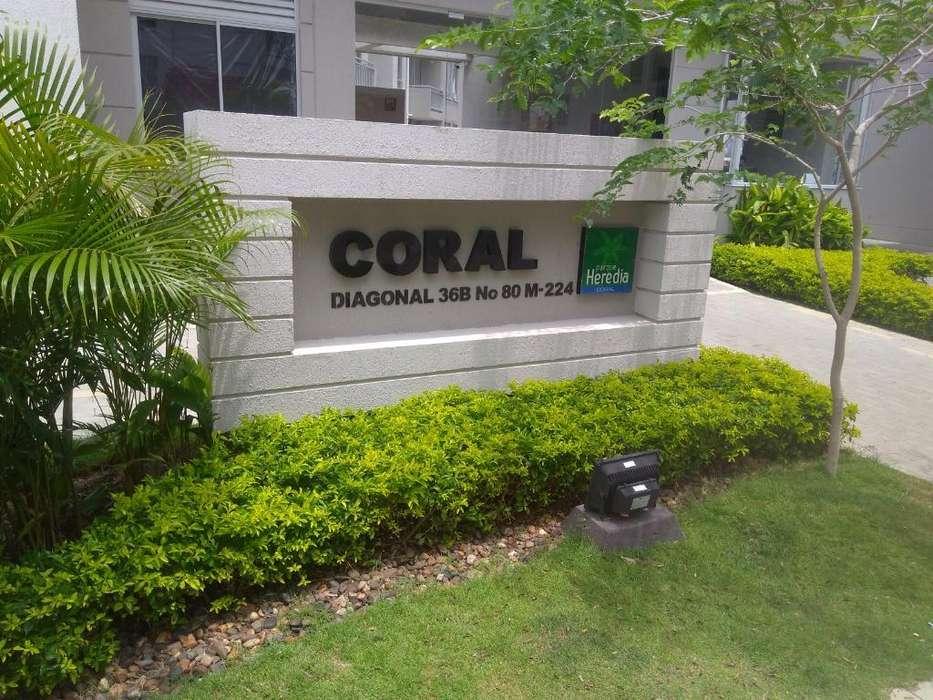 Parque Heredia Coral - 3 Hab 3bñ
