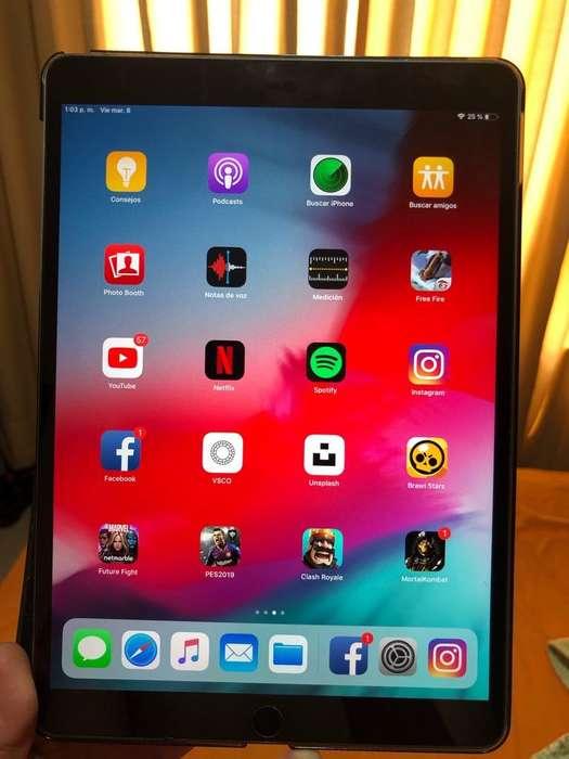 iPad Pro 10,5 2018