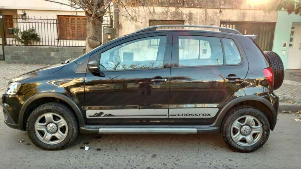 <strong>volkswagen</strong> Crossfox 2012 - 100000 km