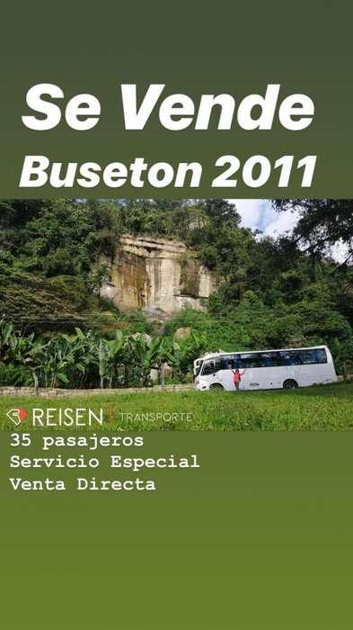 Buseton 2011