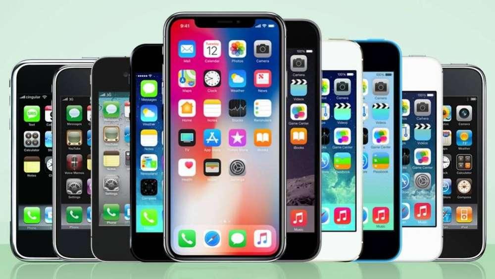 RENUEVA TU IPHONE 5/6/6/6S/6s/7/7/8/8/X
