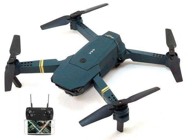 drone s 168 simil dji mavic pro luxyt promo hasta agotar stock