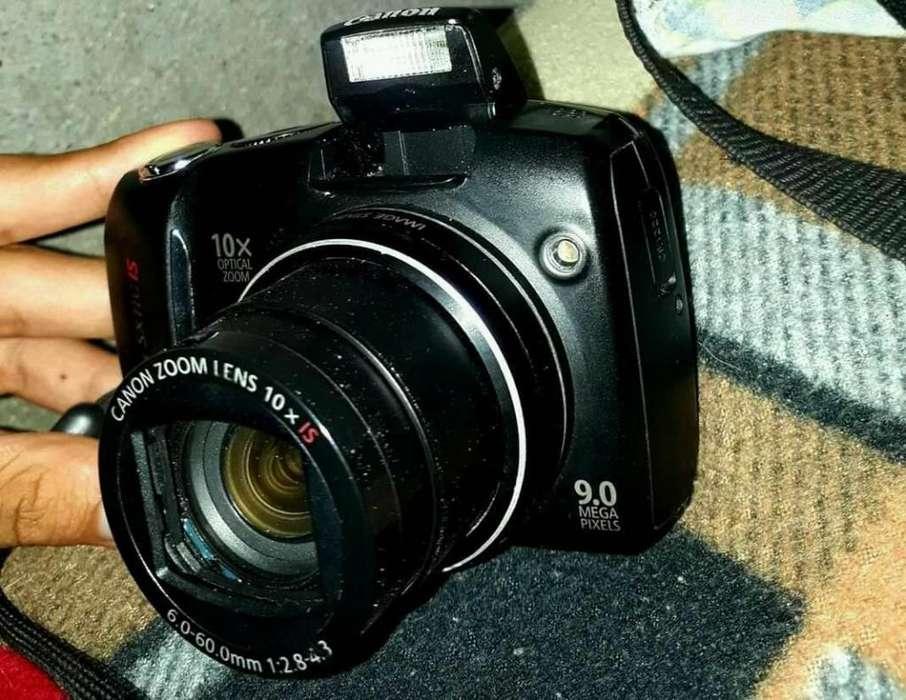 Càmara Canon