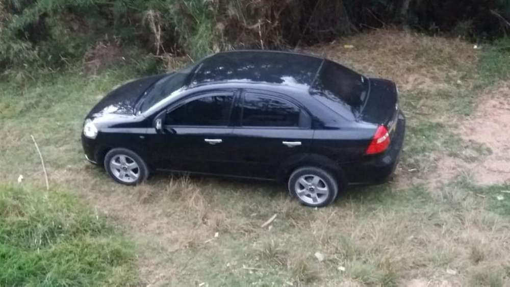 Chevrolet Aveo 2009 - 68000 km