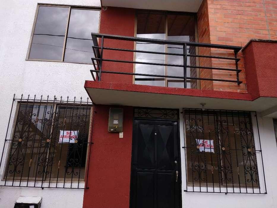 Rento Casa Unidad Cerrada Dosquebradas
