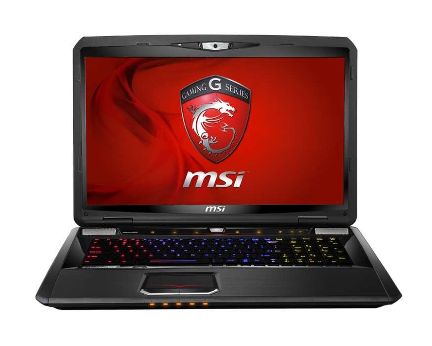 Laptop Gaming MSI GT70