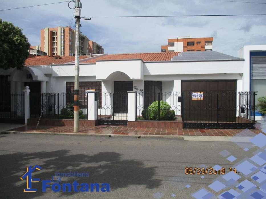 Cod: 1735 Se Arrienda casa Ubicada en el Barrio Caobos