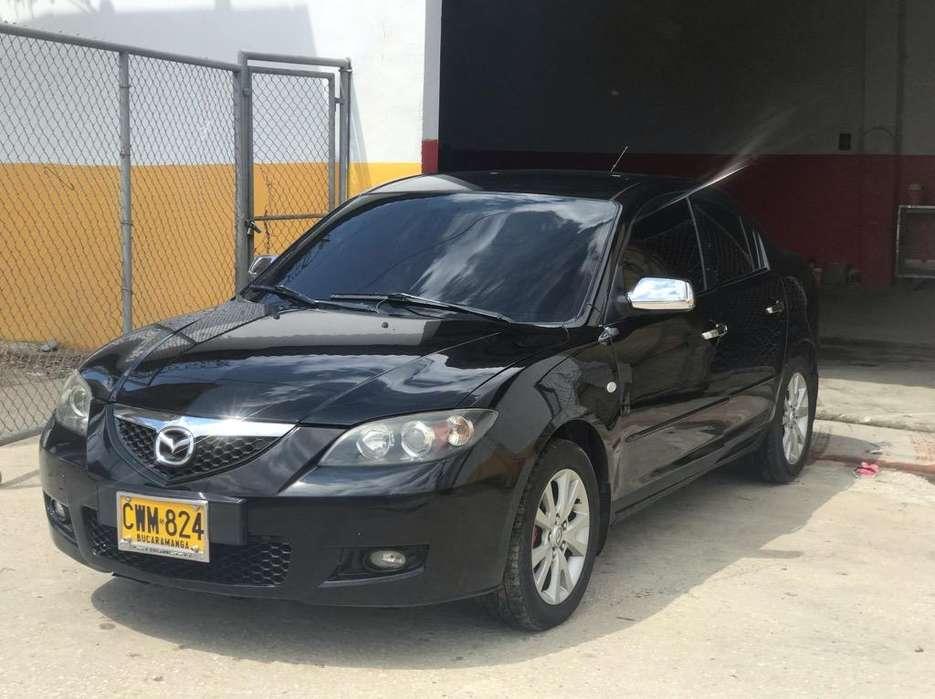 Mazda 3 2010 - 150000 km