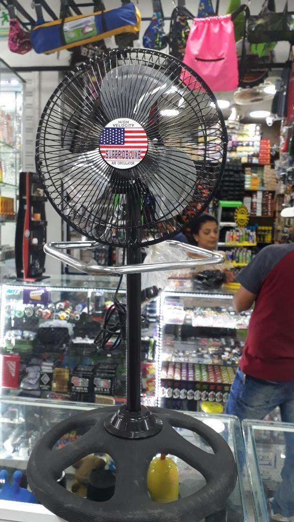 Ventiladores Al Mayoy Y Detal