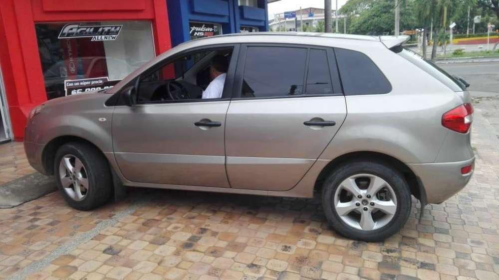 Renault Koleos 2011 - 150000 km