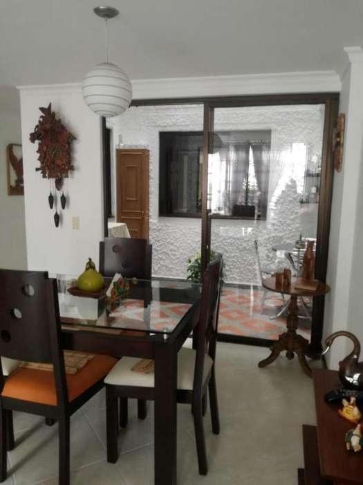 Cod. VBBER1074 Apartamento En Venta En Envigado La Paz