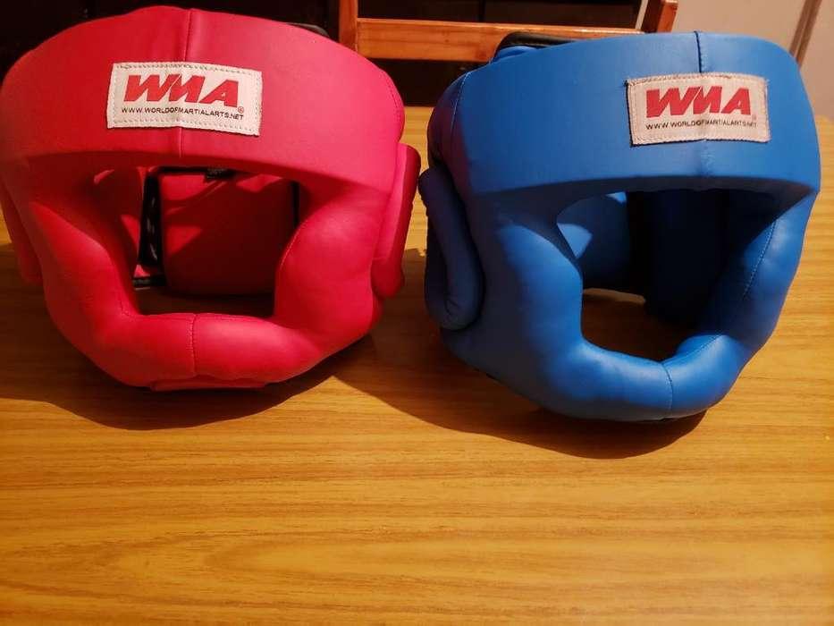 Cabezales Boxeo