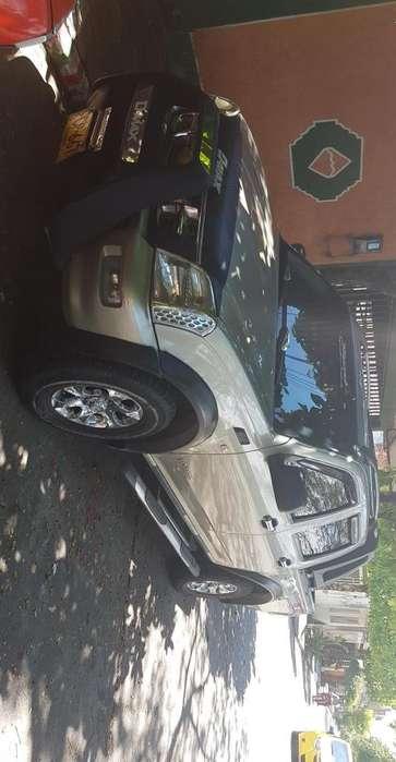 Chevrolet Dmax 2007 - 260000 km