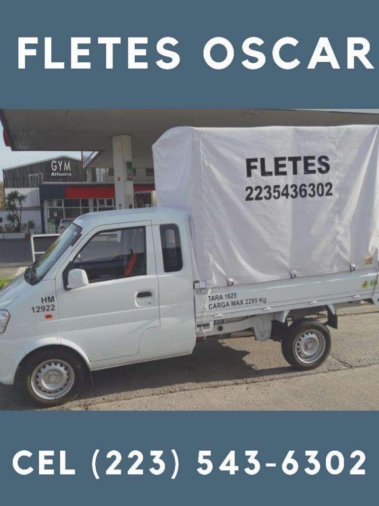Fletes Oscar Wp 223 5 436302