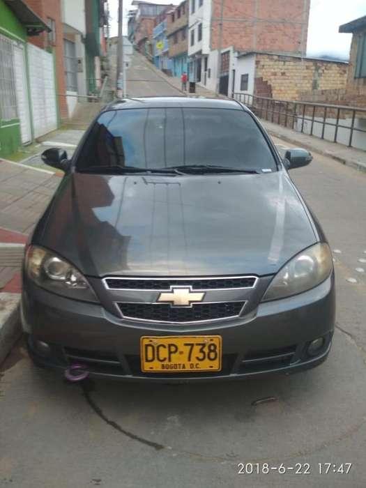 Chevrolet Optra 2009 - 59300 km