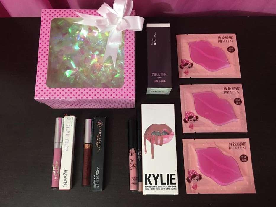 Kits de Maquillaje para Día de La Madre!