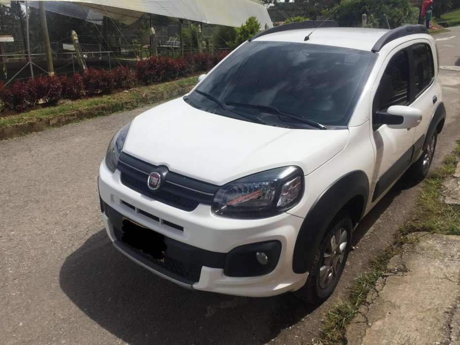 <strong>fiat</strong> Uno  2019 - 9678 km