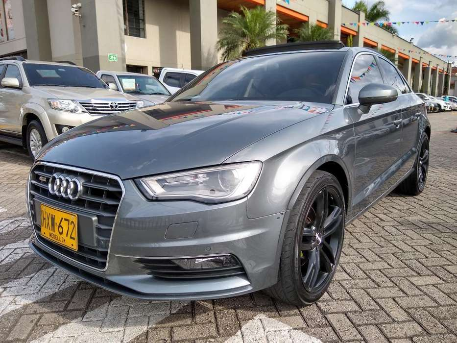 <strong>audi</strong> A3 2015 - 49000 km