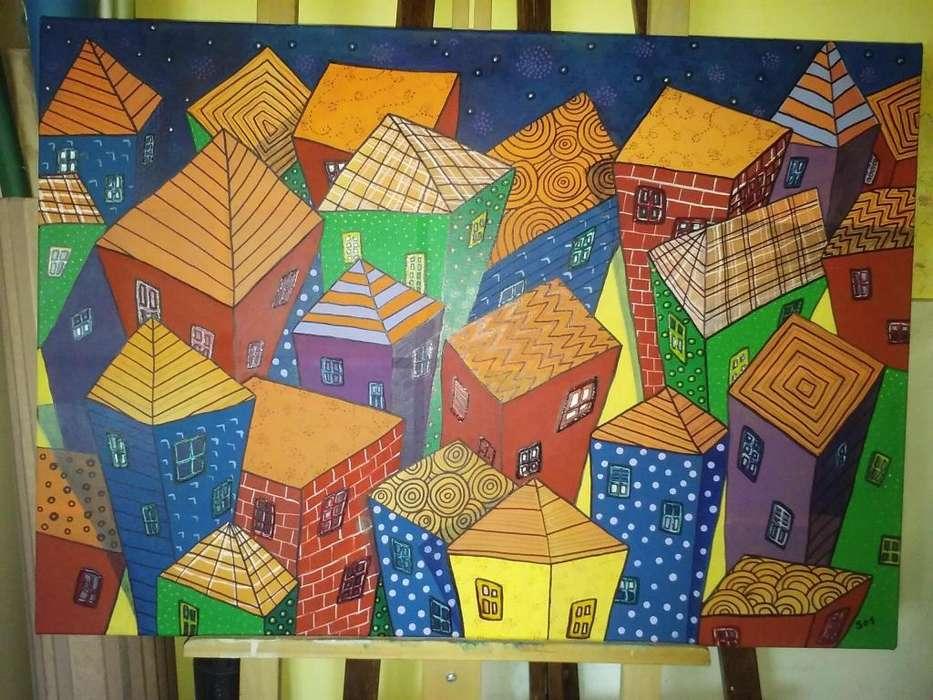 Arte y artesanias