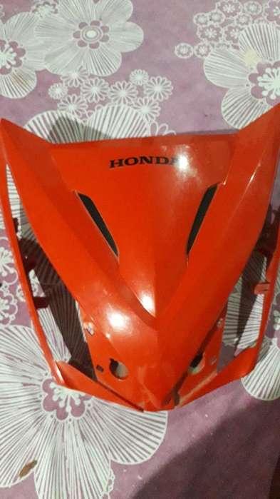 Pechera de Honda Wave Original