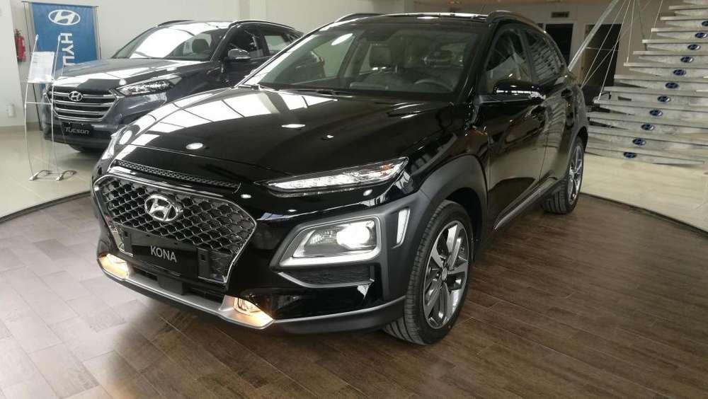 Hyundai Otro 2018 - 15000 km