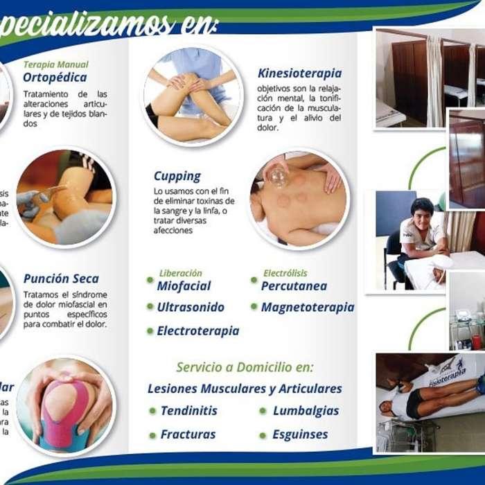 Fisiomejorar Fisioterapia &rehabilitació