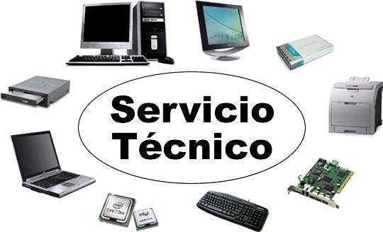 SERVICIO TECNICOS