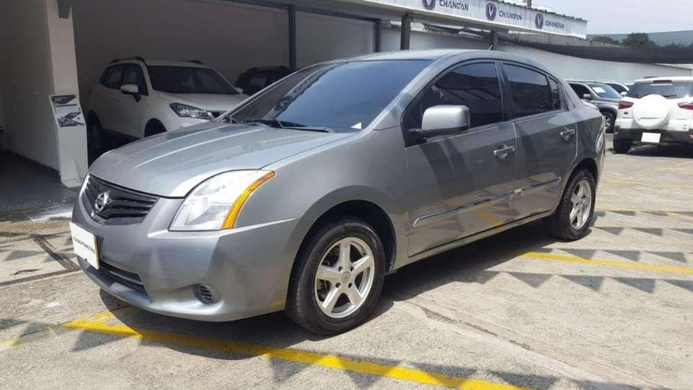 Nissan Sentra 2011 - 87900 km