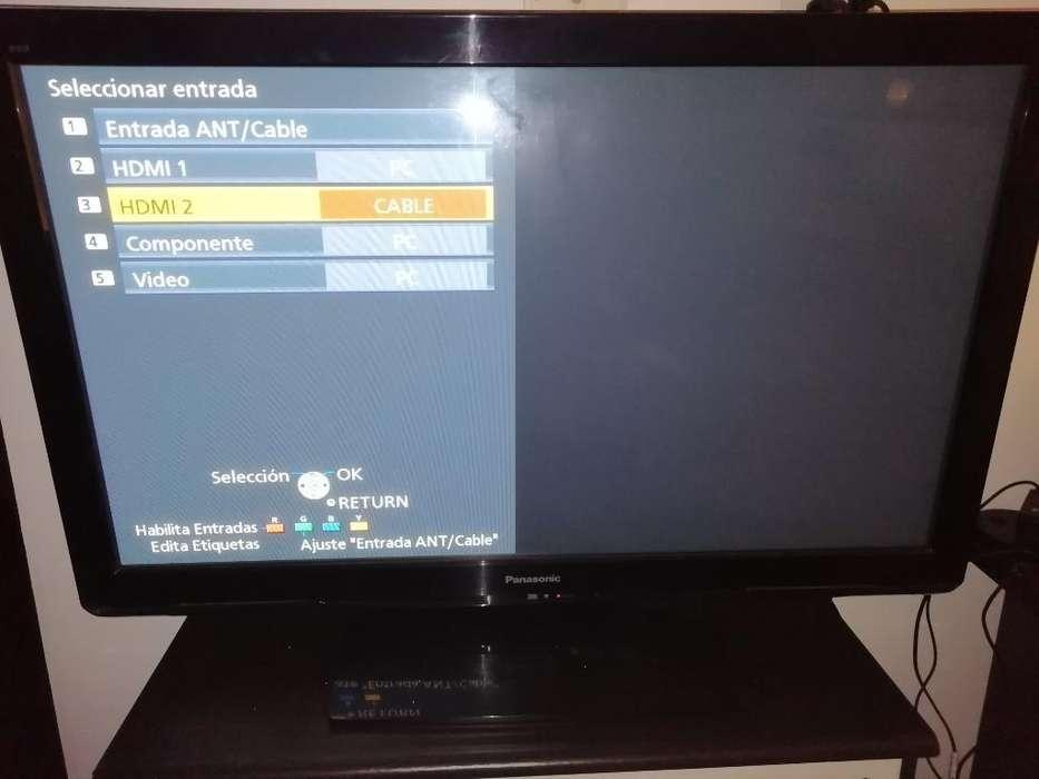 Tv 42 Pulgadas Plasma Panasonic Viera