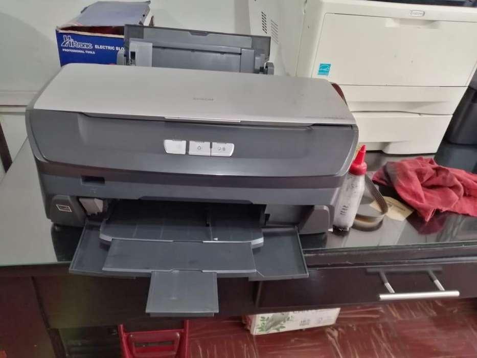 impresora epson stylus r270