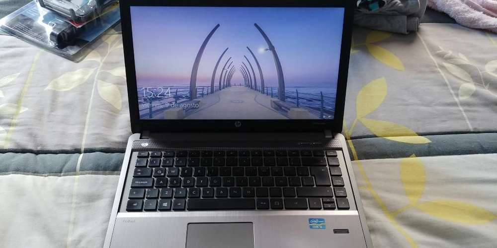 Hp Probook 4440s Laptop Core I5 4gb Ram