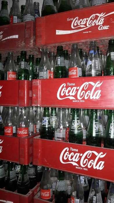Liquido Cajones Coca Cola 350 Cc