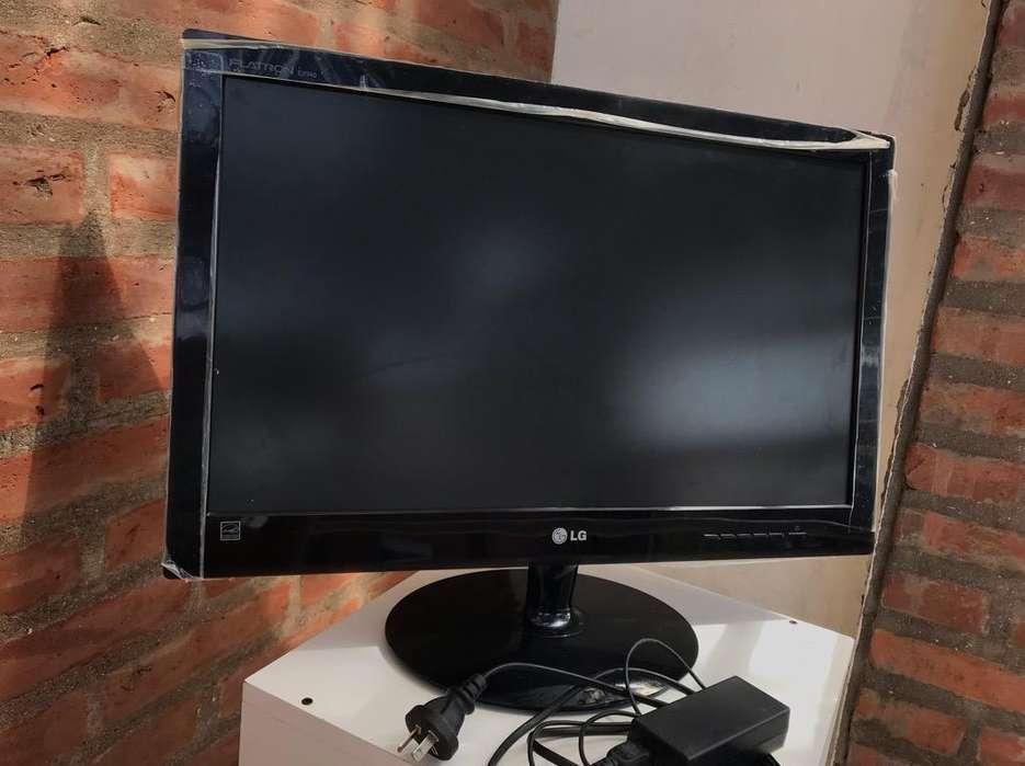 Monitor Lg 23