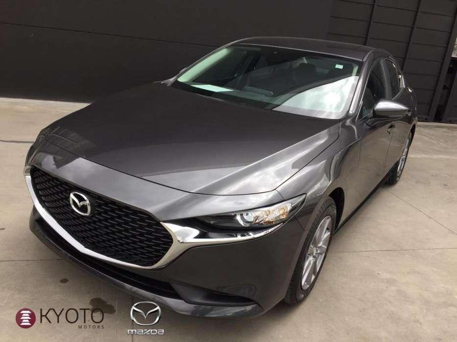 Mazda Mazda 3 2020 - 0 km