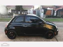 FIAT 500 1.4 SPORT MEX 2013