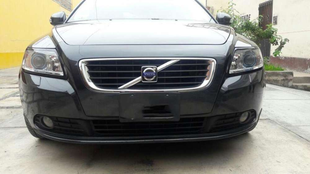 <strong>volvo</strong> S40 2010 - 63000 km
