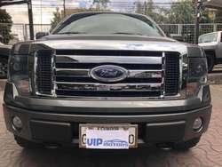 Ford Fx4 Full 2014