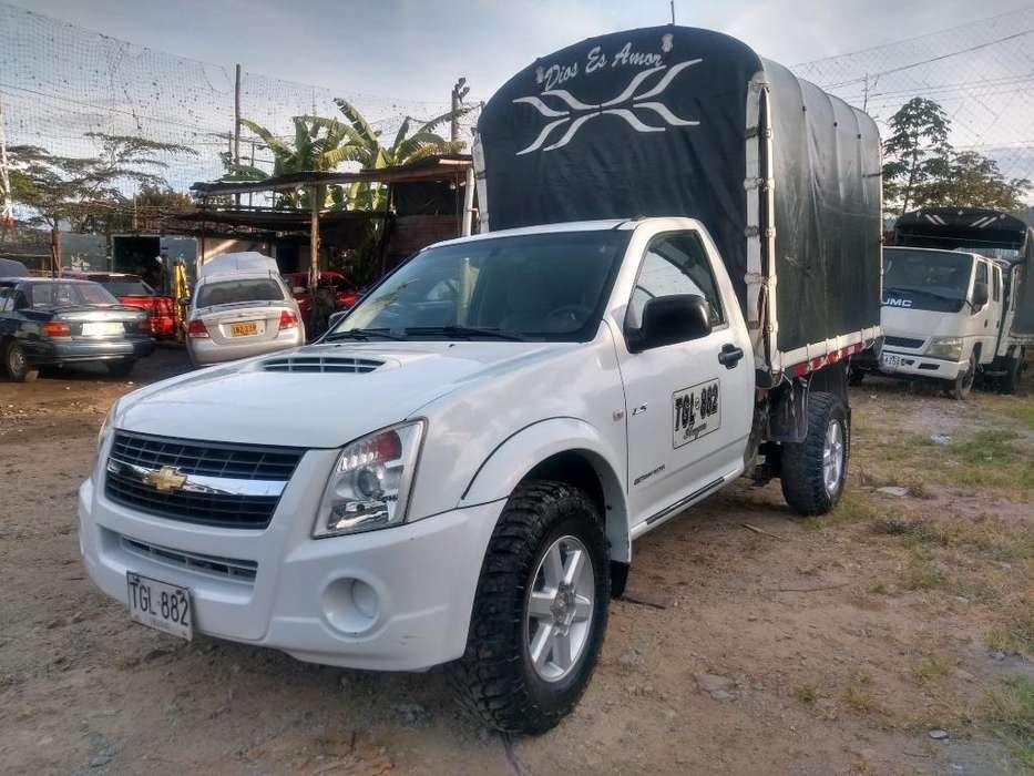 Vendo Chevrolet Luv Dmax Diesel