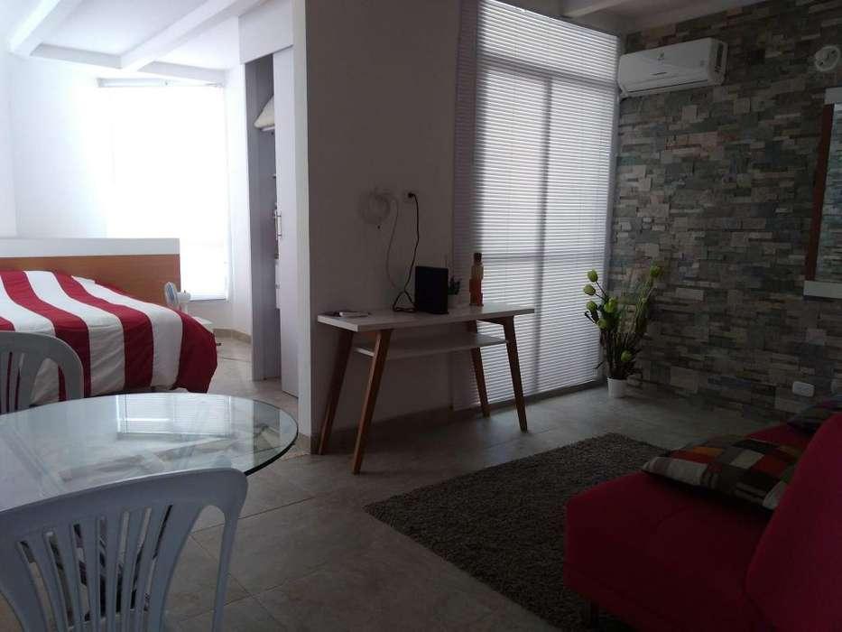 Arriendo <strong>apartamento</strong> Amoblado por dias o mes - wasi_1361025