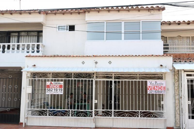 Casa En Venta En Cúcuta Ceiba Ii Cod. VBVVP-232