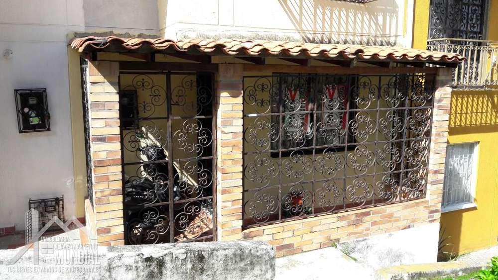 Venta Casa Piedecuesta Balcones de la Castellana